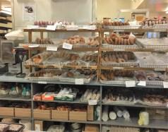 Tony's Donut Shop