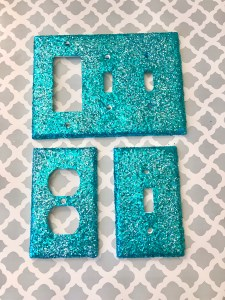 decorate light switch covers