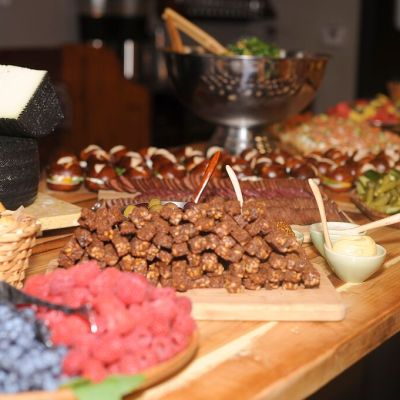 DOMA Kitchen's VIP Party