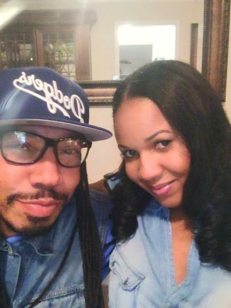 Takiyah & Stephen