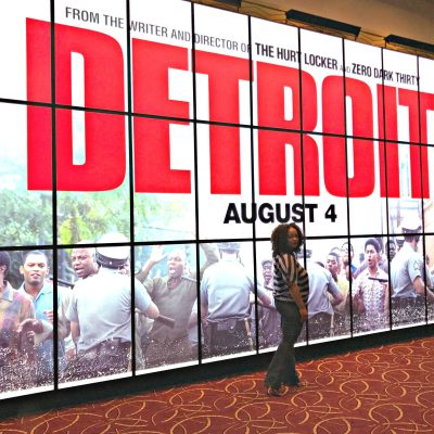 Review: Detroit, a History Lesson in the Present