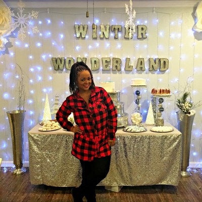 Remembering My Winter Wonderland