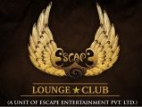 location of escape lounge dehradun jakhan