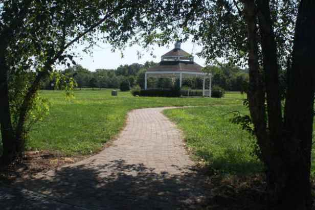 picture of gazebo
