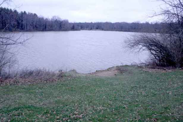 picture of lake