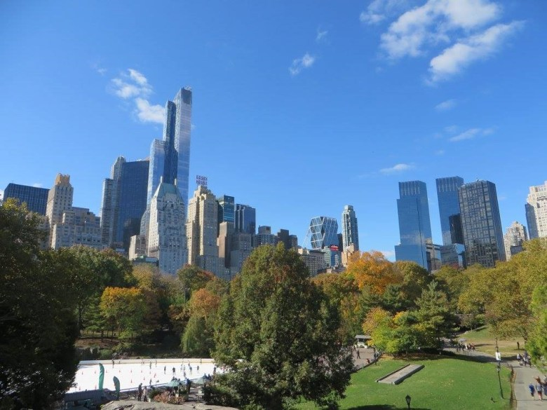 how to take a cheap trip to NYC