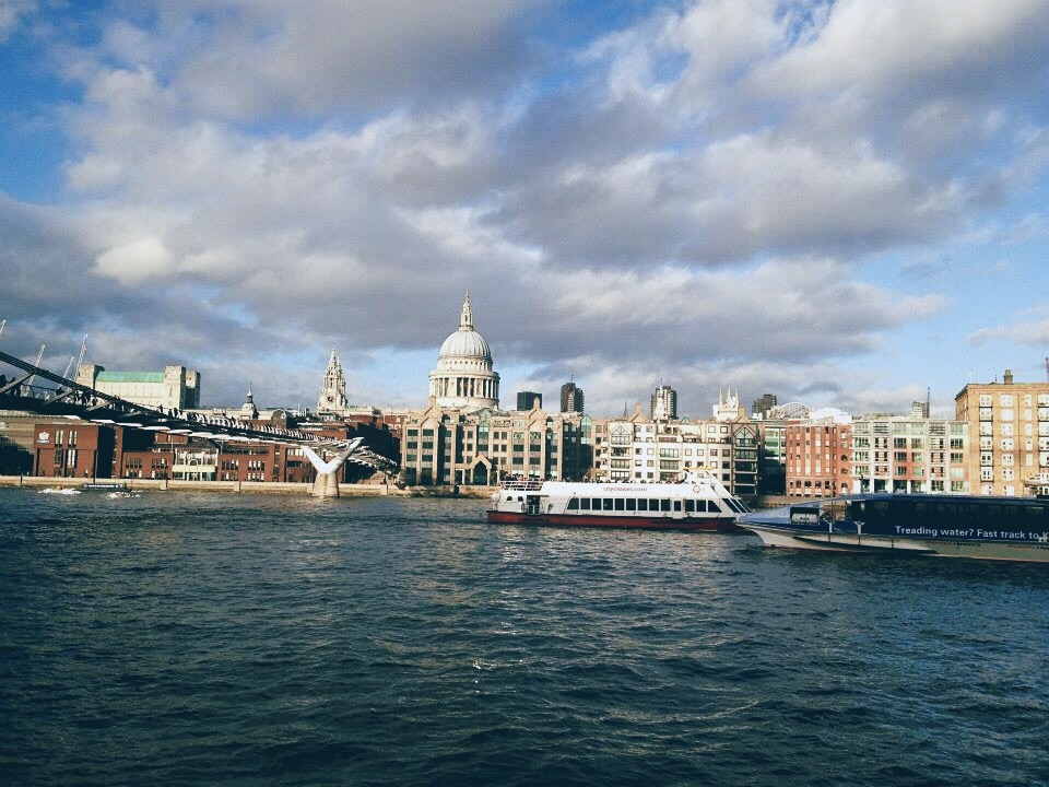 local things to do in London