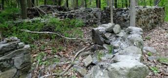 estate ruins