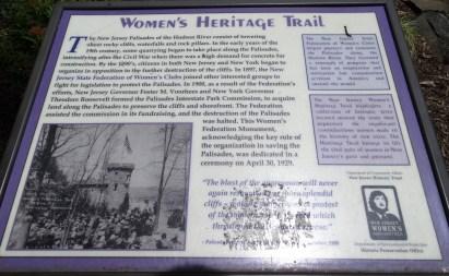 Women's Federation Monument