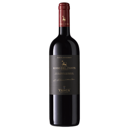 Tasca d'Almerita - Tenuta Regaleali Rosso del Conte