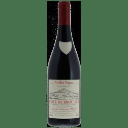Côte de Brouilly Vieilles Vignes - Gamay