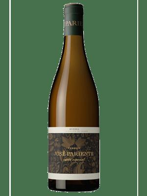 José Pariente - Verdejo Cuvée Especial Rueda