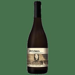19 Crimes - Behind Bars Chardonnay