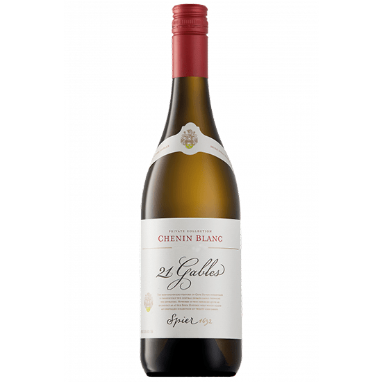 Spier Estate - '21 Gables' Chenin Blanc