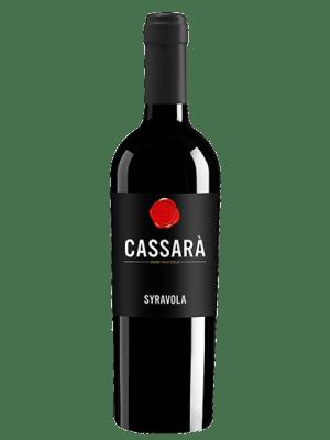 Cassara - Syravola