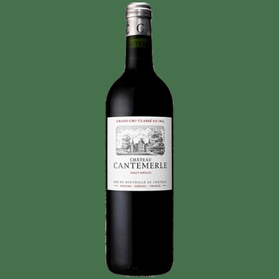 Chateau Cantemerle - Haut-Medoc Grand Cru Classe