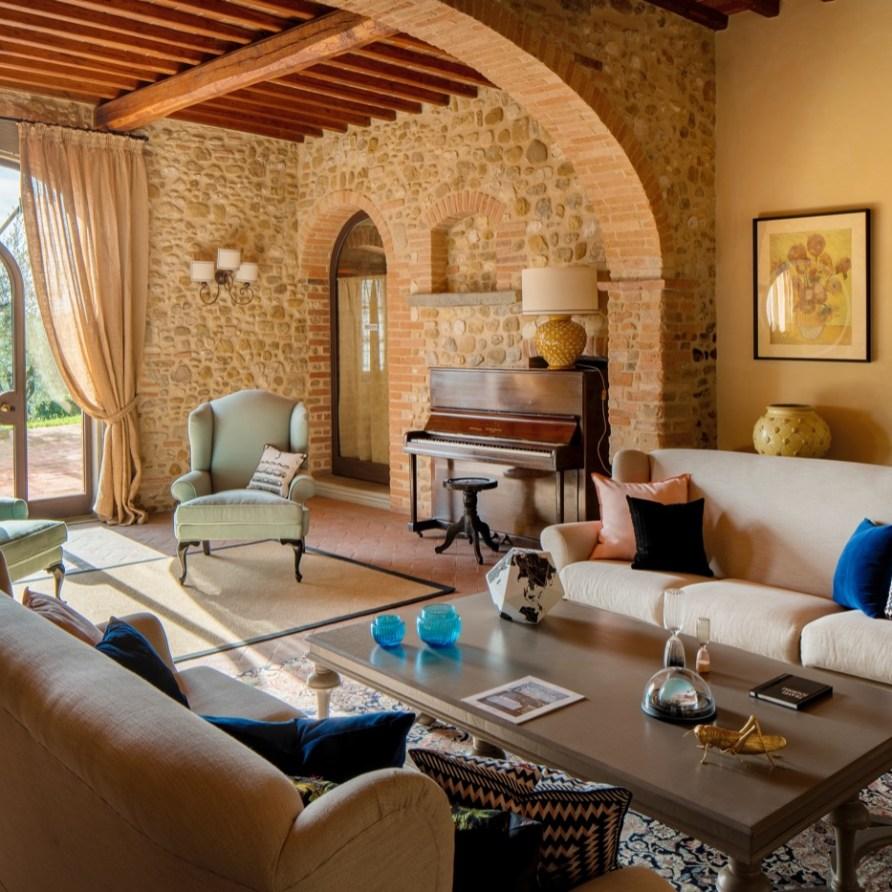 Villa del Chianti