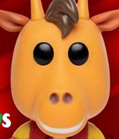 Geoffrey as Iron Man