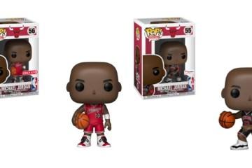 Michael Jordan Pop