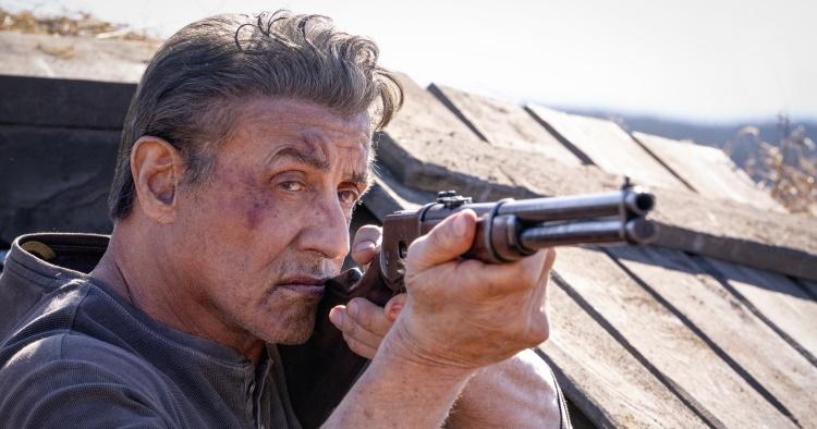 Critics Blast New 'Rambo' Movie as Pro-Trump, 'Racist' - The Week In Nerd