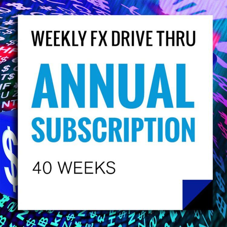 Premium Service Annual-Subscription