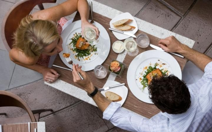 8 Best Cities For Foodies In The World