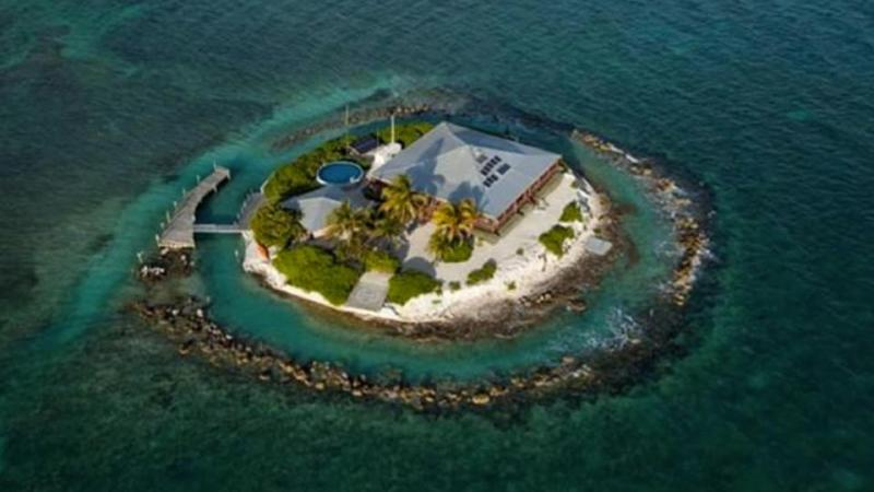 6 Private Islands You Can Buy For Less Than You Think
