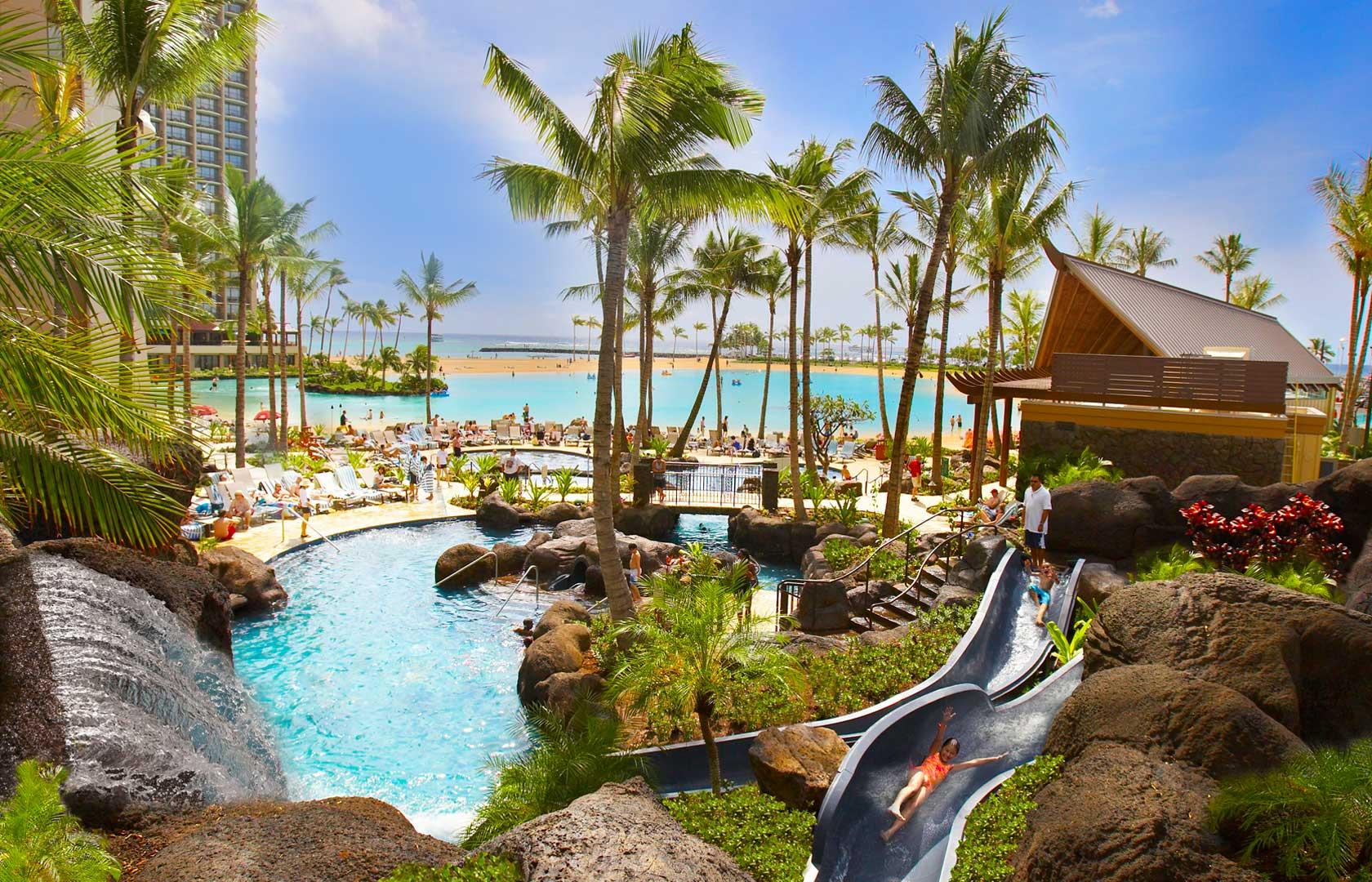 7 Most Kid Friendly Resort Getaways
