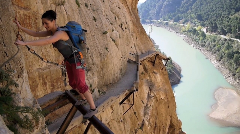 6 Of The Best Adventure Trips Captured On Video