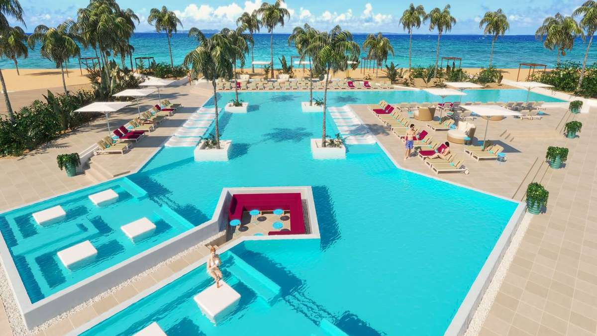 3 Exhilarating All Inclusive Caribbean Vacation Spots For 2018
