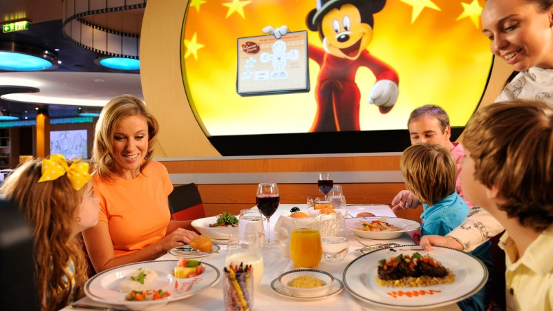 10 Reasons To Go On A Disney Cruise This Summer