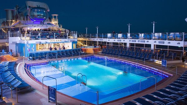 5 Reasons To Consider A Cruise