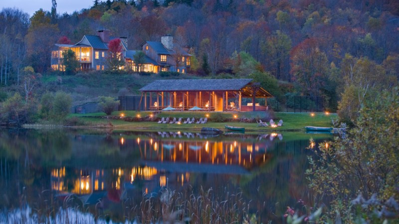 5 Best Hotels In The USA
