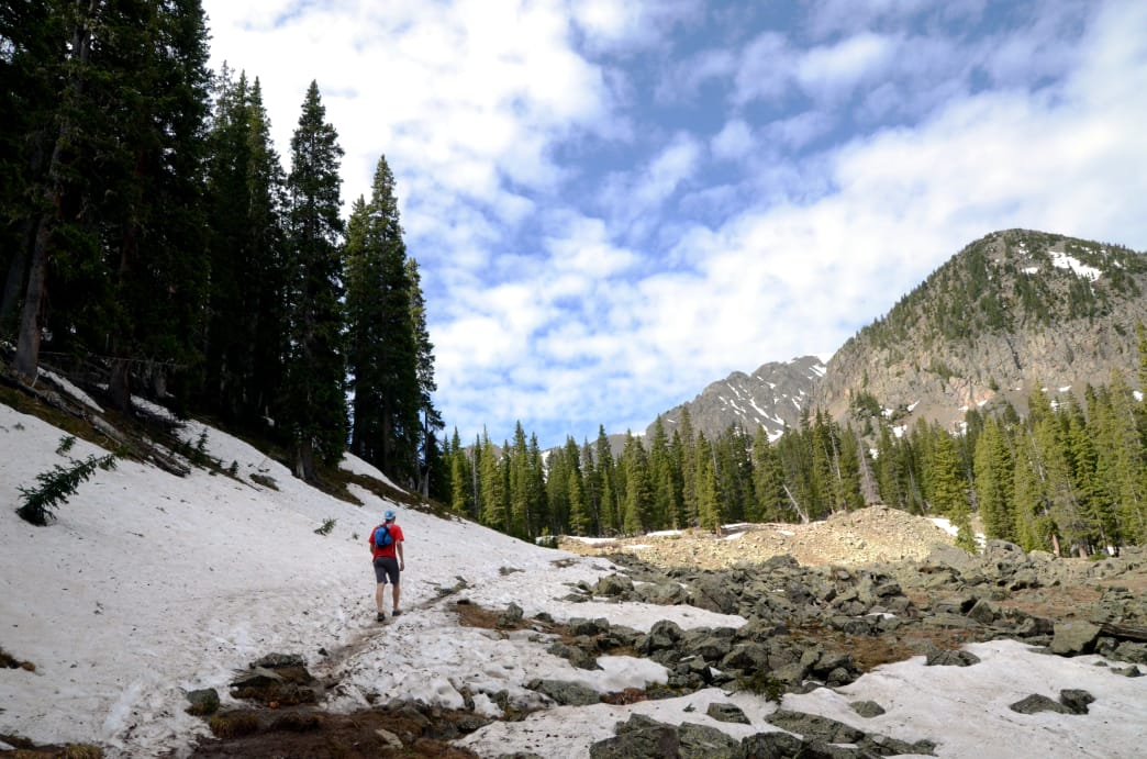7 Tantalizing Trails For Hiking In The United States