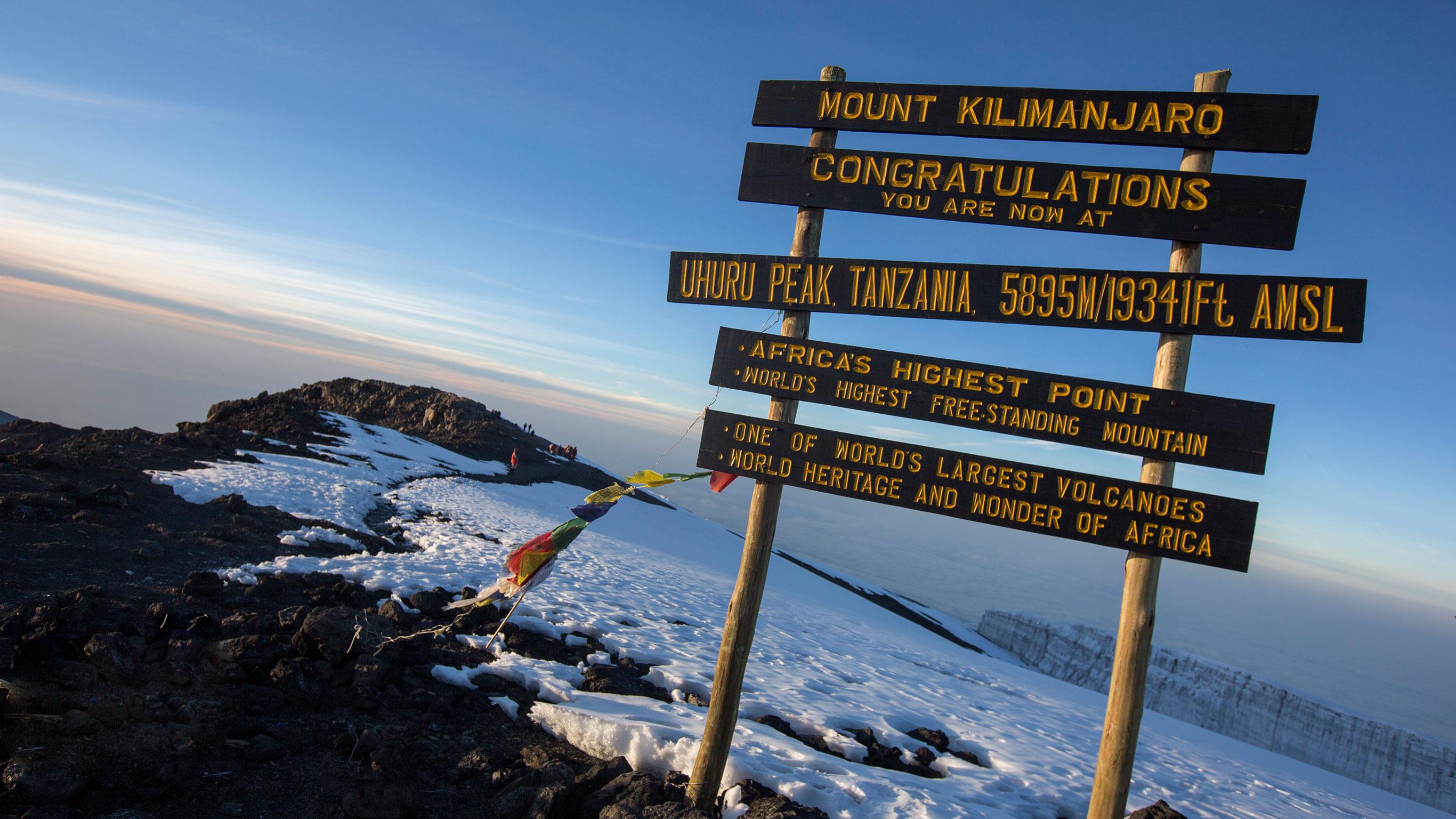 4 Craziest Hiking Adventures In The World