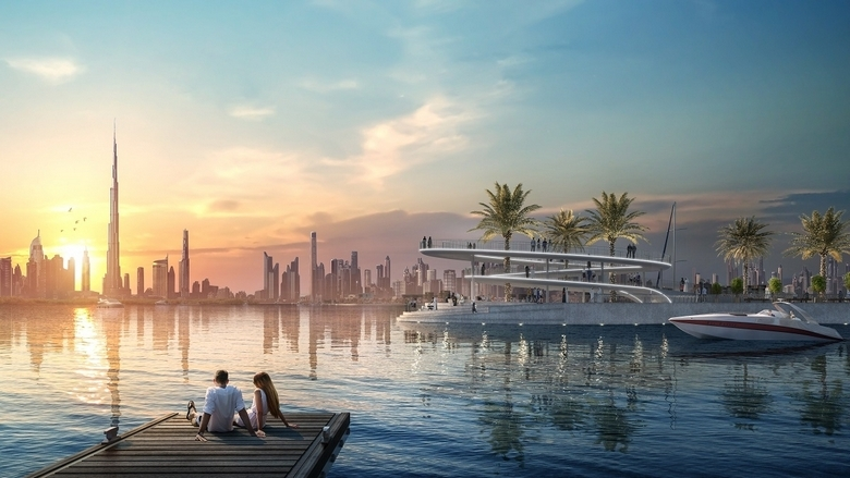 3 Best Spots In Dubai