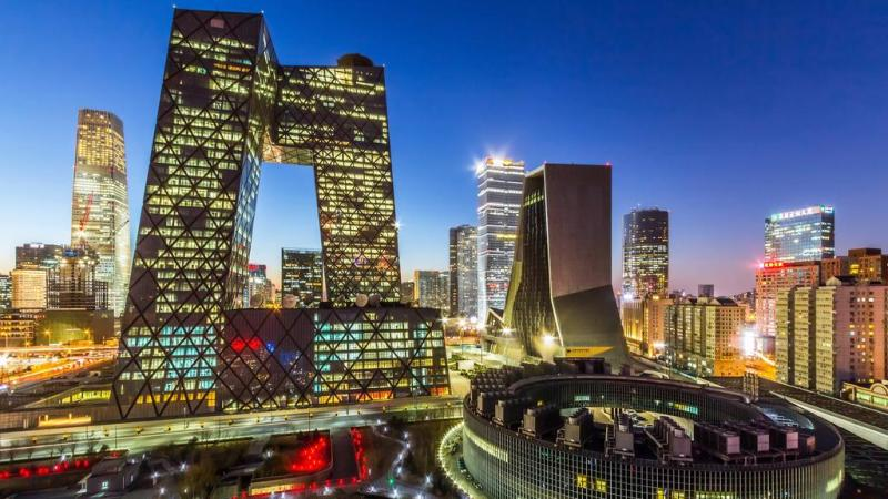 5 Top Cities To Visit In China