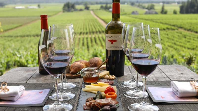 5 Best Places To Visit In Sonoma Wine Country