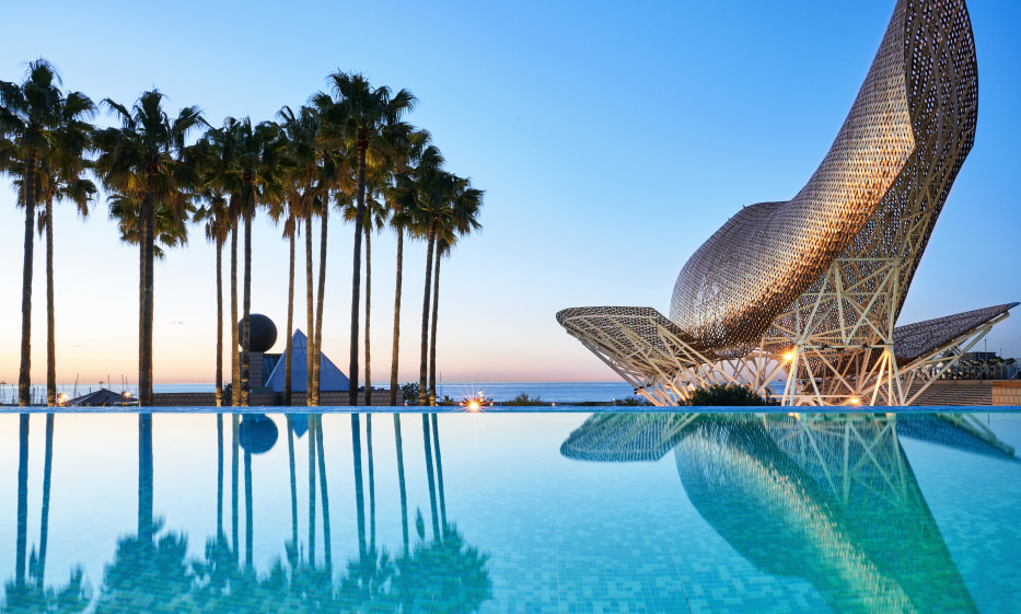 5 Most Extravagant Hotels In Barcelona