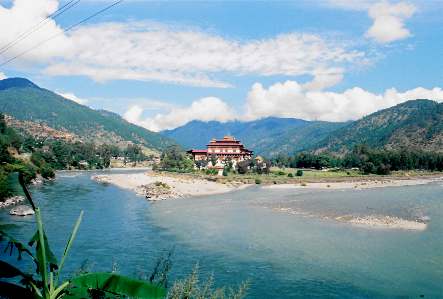 5 Must See Destinations In Bhutan