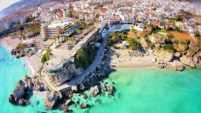 Top 4 Spots To Explore In Malaga