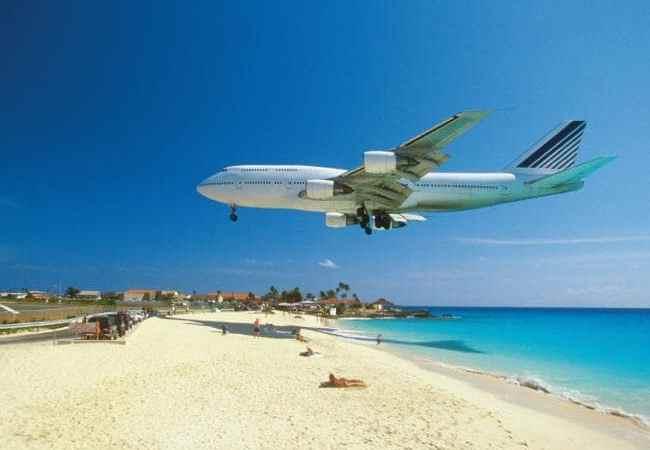 5 Best Beaches In St Maarten