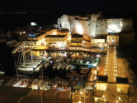 3 Night Time Activities In Naples