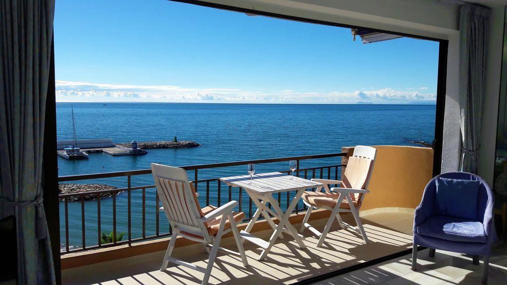 4 Best Beach Fronts In Costa Del Sol