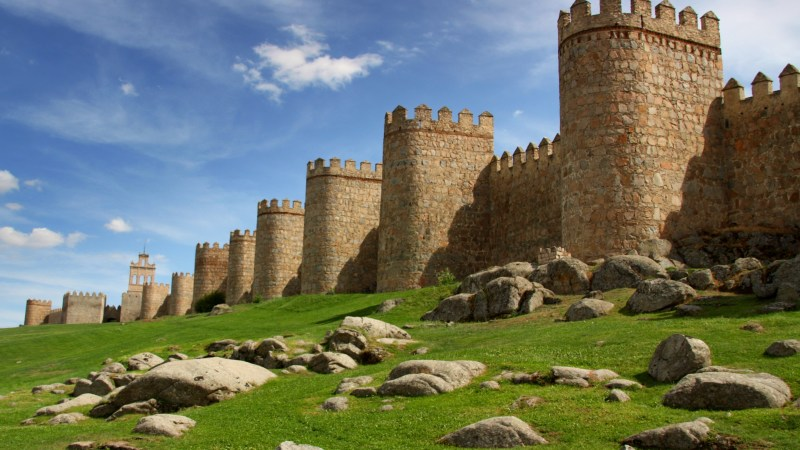 4 Lesser Known Cities In Spain You Should Visit