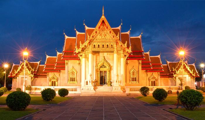 5 Buddha Temples To Visit In Bangkok