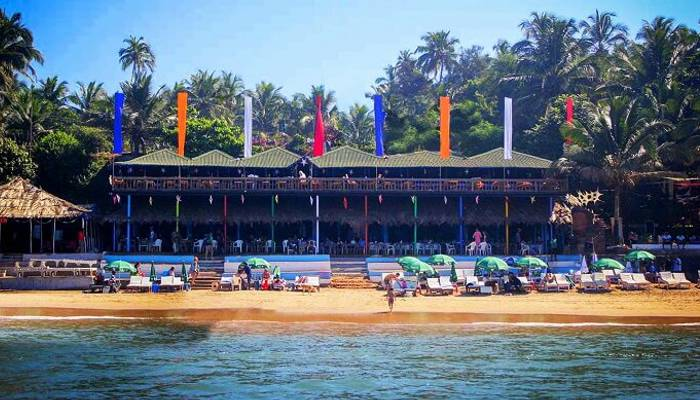 Top 4 Attractions In Goa