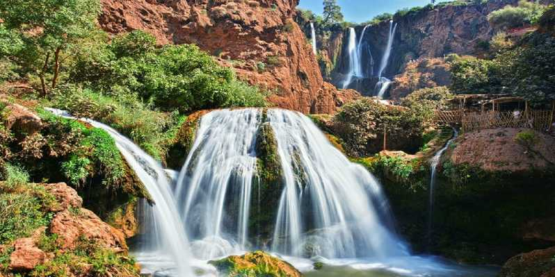 4 Romantic Things To Do In Morocco