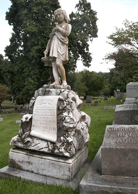 Eva B. Coolidge