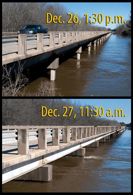 Saline River Bridge